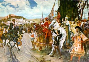 Reconquista-rendicion-granada